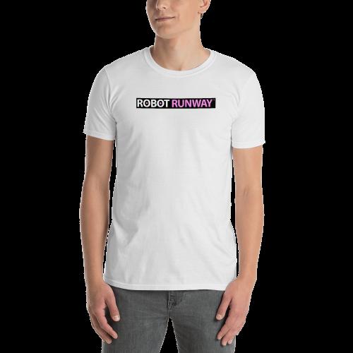 Robot Runway T-Shirt