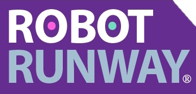 Robot Runway® – Official Robot Apparel, Robot Gifts and Entertainment